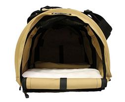 SturdiBag Divided Large Pet Carrier, Large Divided Pet Carri