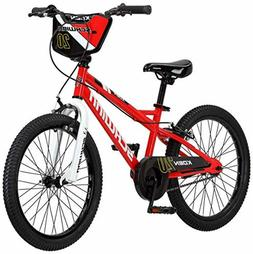 Schwinn Koen Boy's Bike with SmartStart, boy bicycle