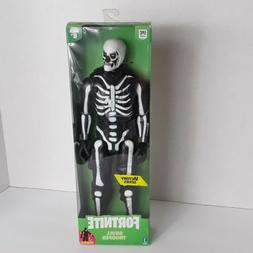"FORTNITE SKULL TROOPER 12"" Inch Victory Series Posable Actio"