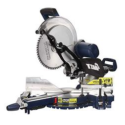 HYD-Parts Sliding Compound Miter Saw, 12-Inch Dual Bevel Saw
