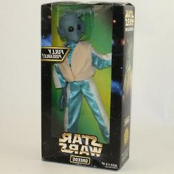 Hasbro - Star Wars Action Collection - Greedo 12 Inch Action