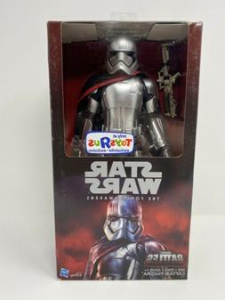 Star Wars Force Awakens 12Inch Captain Phasma Epic Battles F