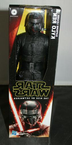 Star Wars The Rise Of Skywalker Kylo Ren 12 Inch Figure NEW