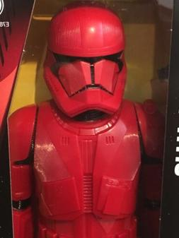 Hasbro Star Wars The Rise Of Skywalker Sith Red Storm Troope