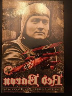 THE RED BARON COLLECTIBLE 12 INCH FIGURE MANFRED FREIHERR VO