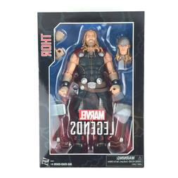 Marvel Legends Thor Series 12-inch Action Figure Brand New