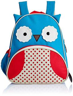 toddler zoo backpack