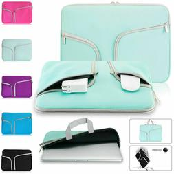 """For Ultrabook NoteBook 11 12 13 15""""Inch Laptop Sleeve Case C"""